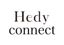 Hedy connect